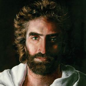 Lent prep | Holy Face