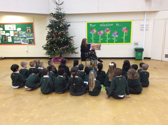 Reading Assembly