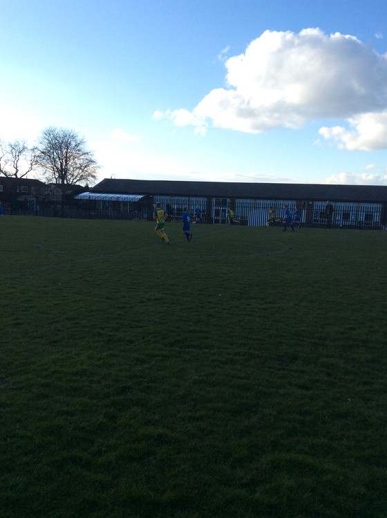 Boys Football Team continue to impress!
