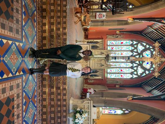 Good Shepherd Mass