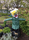 Gardening Club - Making a Scarecrow!