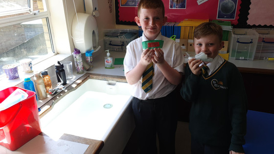 Y5 Science Day