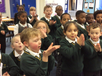 Y1 retelling Sidney the Spider