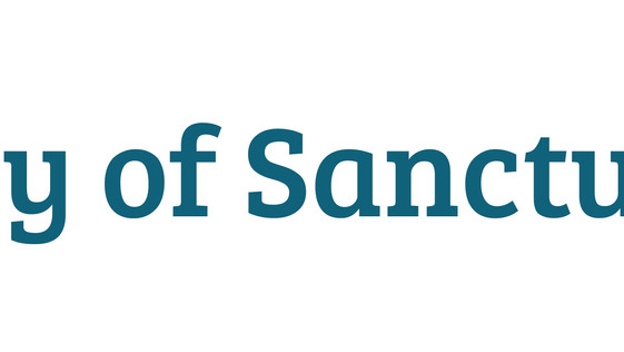 Supporting School of City of Sanctuary