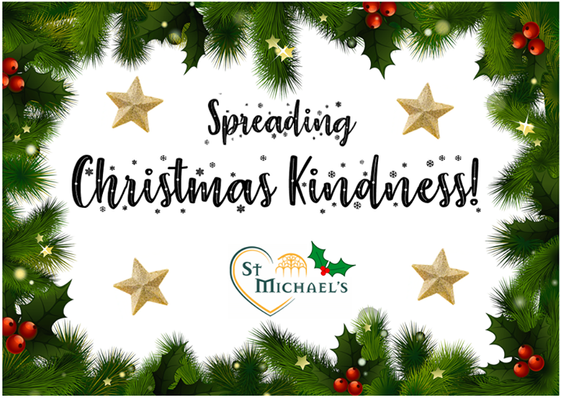 Spreading Christmas Kindness!