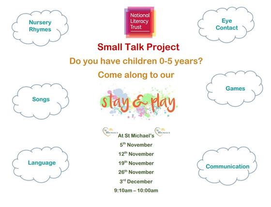 Small Talk Project