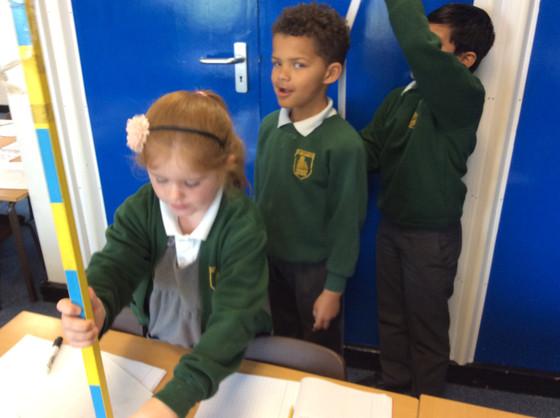 Marvellous Measuring