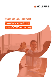 State of OKR Report_ How to succeed in a