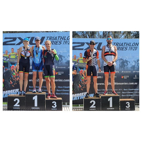Thriving Race Results