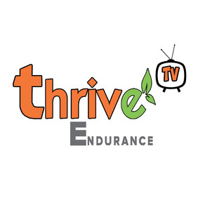 Thriving Race Results and the launch Thrive Endurance TV