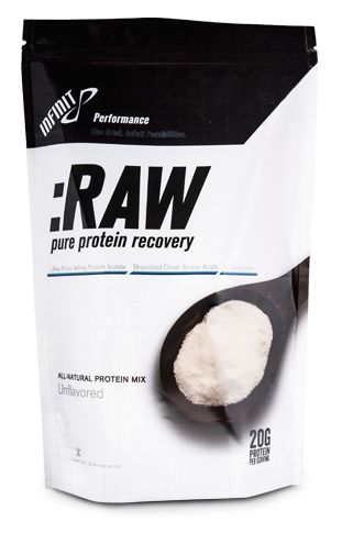 Raw (Pure Protein Recovery)