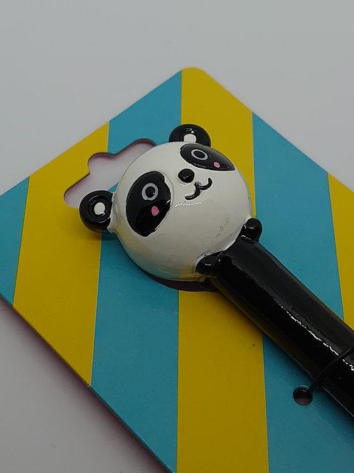 Cutiemals Panda Pen