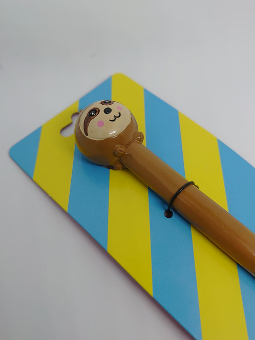 Cutiemals Sloth Pen