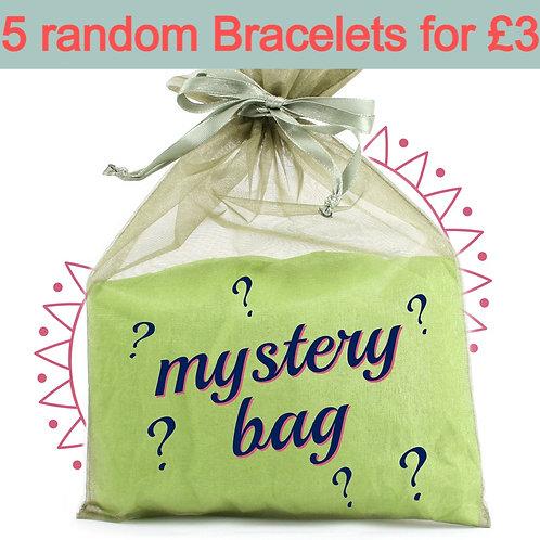 MYSTERY Bracelet Bag