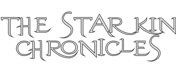 The Star Kin Chronicles Text