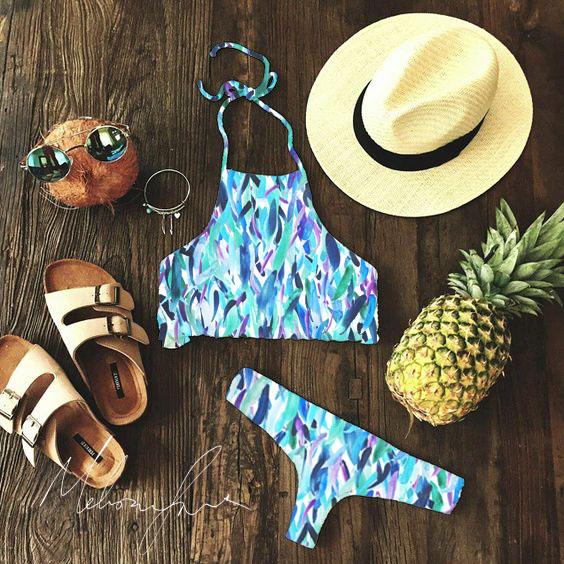 Bikini ideas