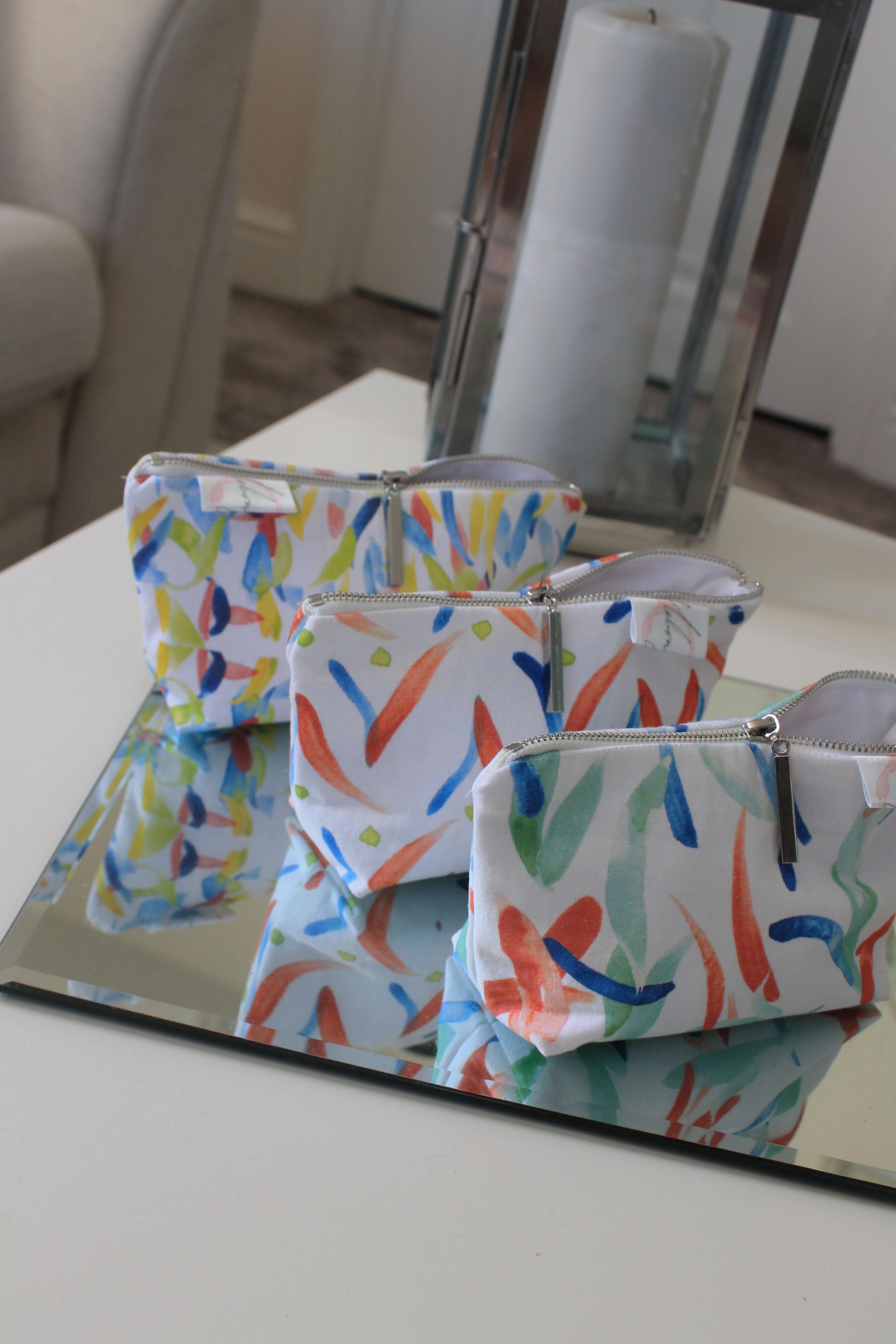 Textile bag design