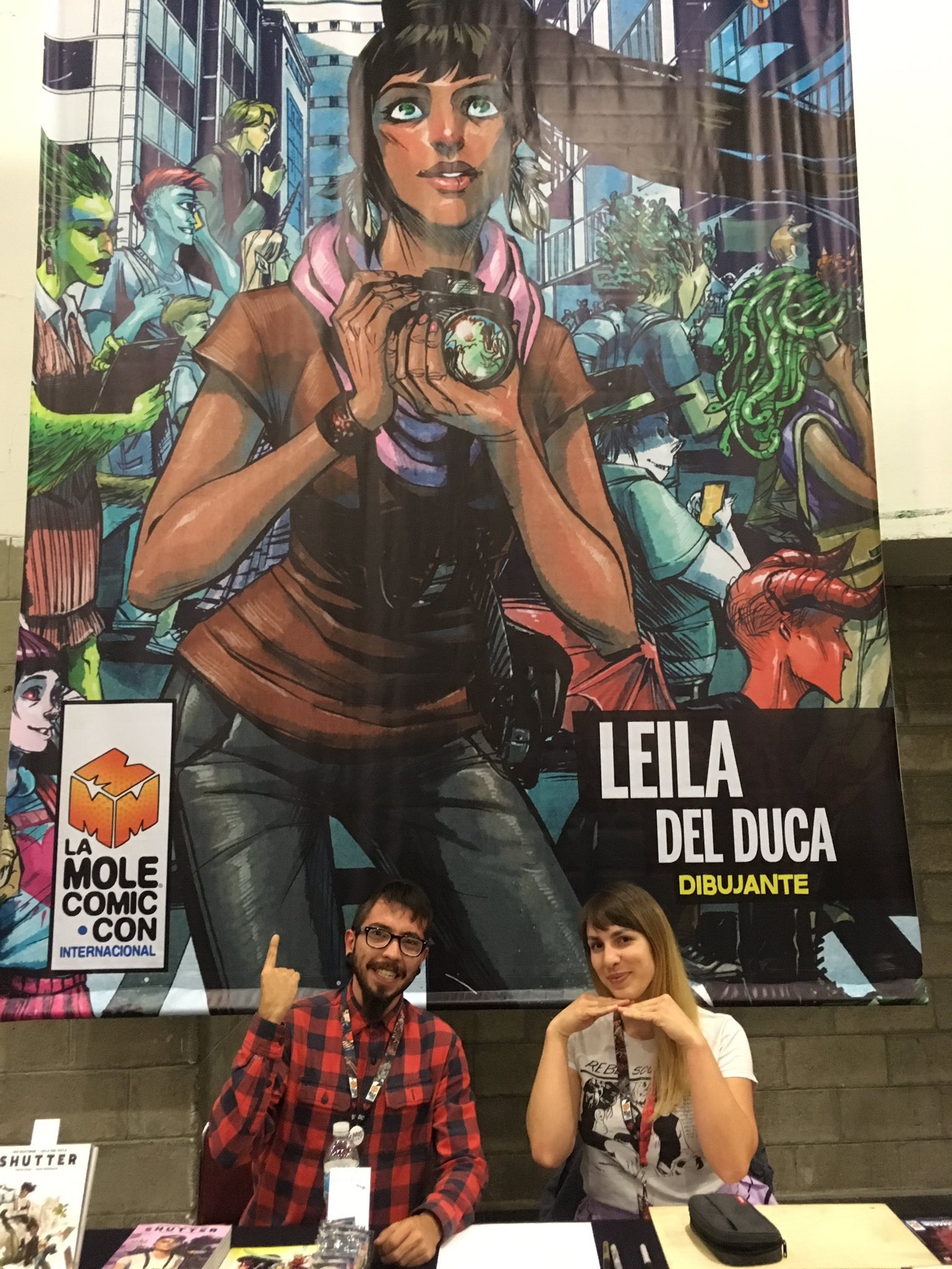 Lona Mate La Mole Nov 2017-9