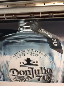 Vinil Adherible Don Julio