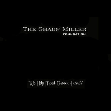 The Shaun Miller Foundation Australia sm