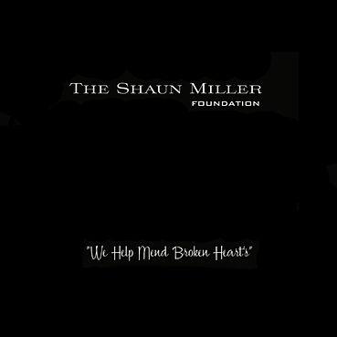 The Shaun Miller Foundation Australia sm