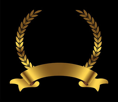 gold-laurel-wreath-with-ribbon_1102-716.