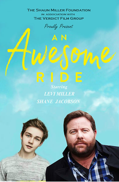 An Awesome Ride - Levi Miller Shane Jaco