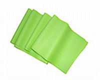 HEAVY RESISTANCE BAND - GREEN