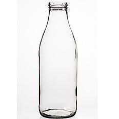 Lahev na mléko 1l
