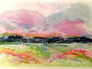 Watercolor No 18