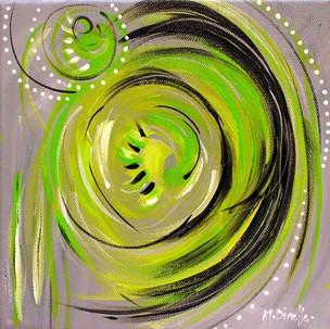 Green III
