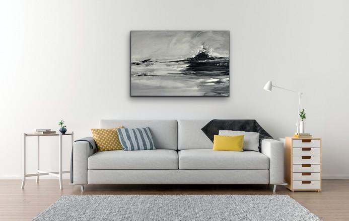 Mystic Shore by Michelle Dinelle