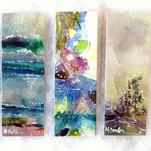 Bookmarks | 5 Pack