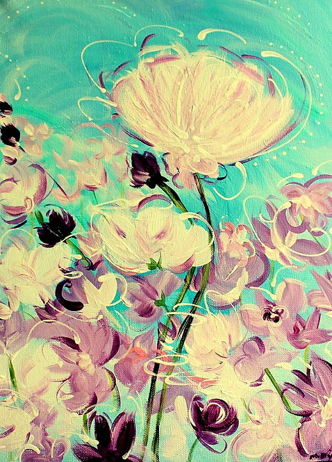 Sky Bloomers