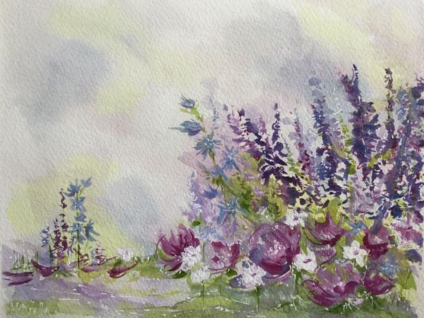 Garden Delight II