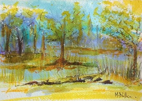 Watercolor No2