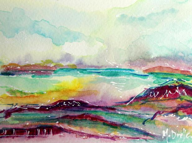 Watercolor No 11