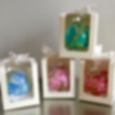 Packaged Ornaments_MichelleDinelleAbstra