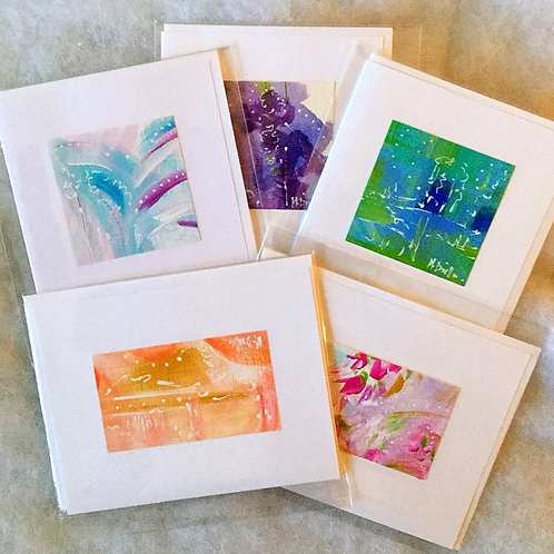 Greeting Cards | 5 Pack