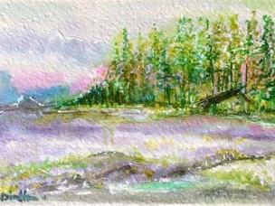 Watercolor No 6