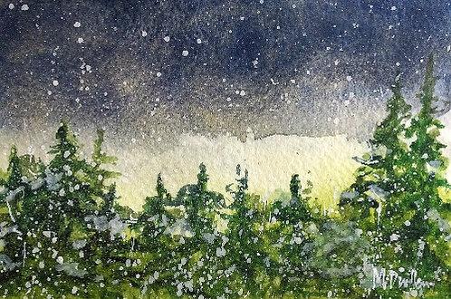 Winter Woodland 2