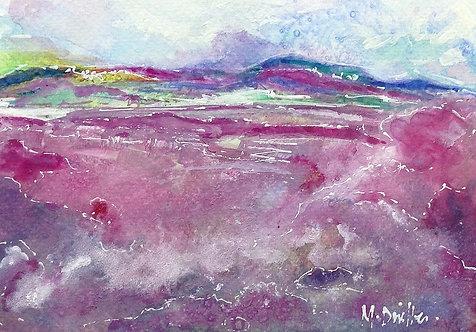 Watercolor No 10