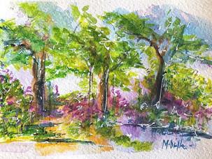 Watercolor No 20
