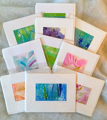 Greeting Cards | 10 Pack