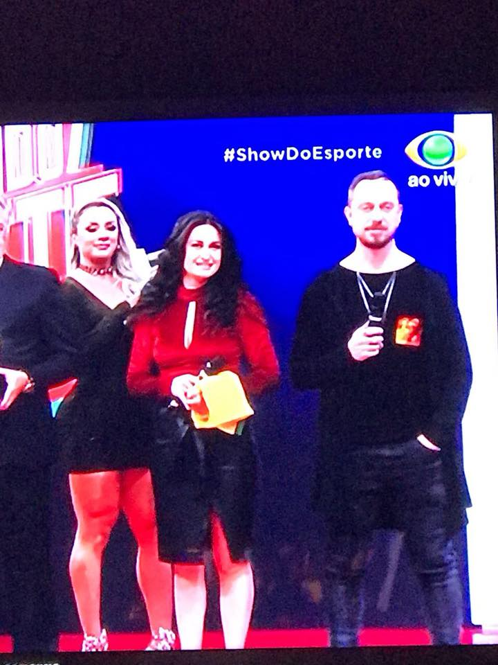 Show do Esporte5