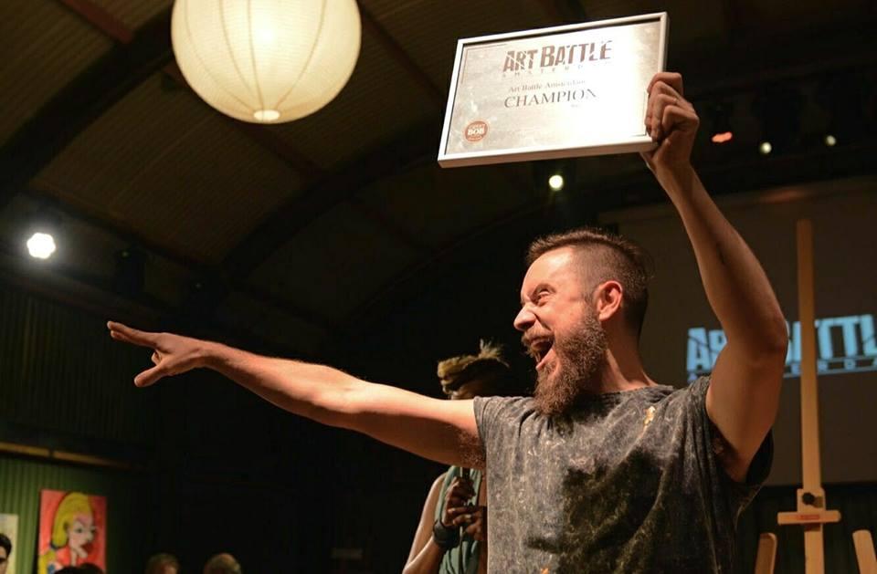 Campeão_ArtBattle_Amsterdam#1.1
