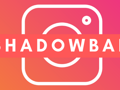 Shadowban do Instagram
