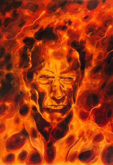 Fire Eastwood