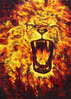 Fire_Lion_A_menor