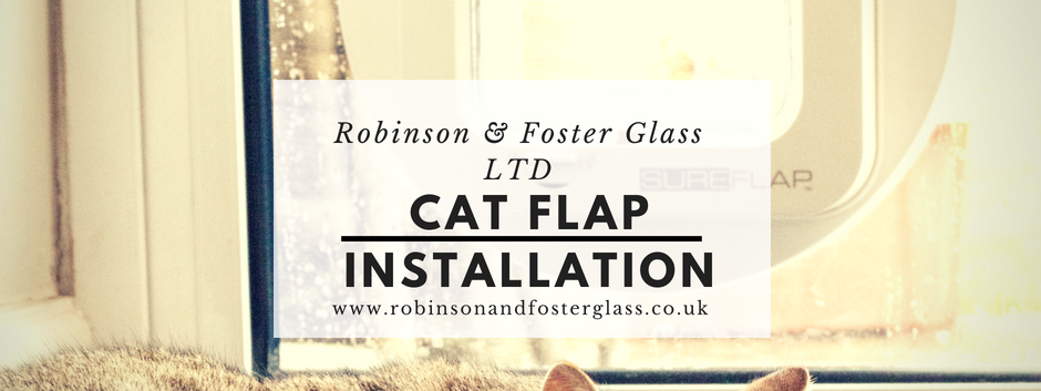 Robinson & Foster Glass LTD